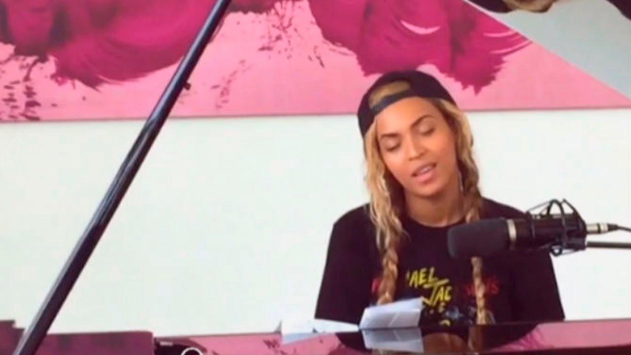Beyoncé – Die With You Lyrics