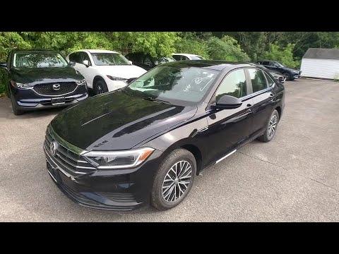 2019 Volkswagen Jetta Troy, Albany, Schenectady, Clifton Park, Latham, NY V23623