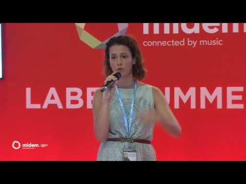 Digital Marketing: What's Next for 2017? By Claire Mas, Communion Music - Midem 2016