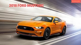 2018 Ford Mustang - Interior and Exterior - Phi Hoang Channel.