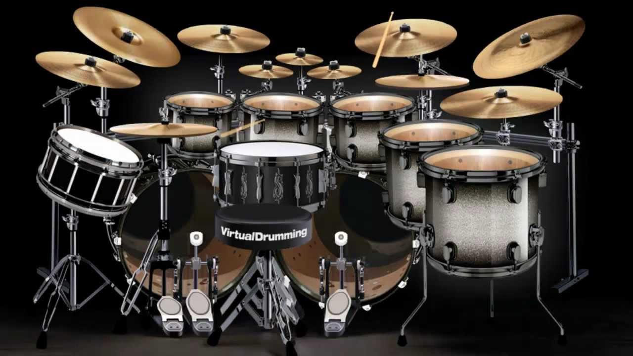 Vitual Drum