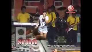 MIMPI DIGIGIT ULAR live show koplo cipt benny ashar