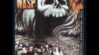 Watch WASP Mean Man video