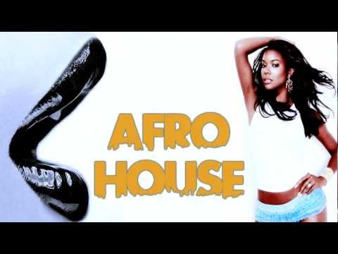 Mix Afro House 2012 - Deejay Lukas [FREE DOWNLOAD+TRACKLIST]