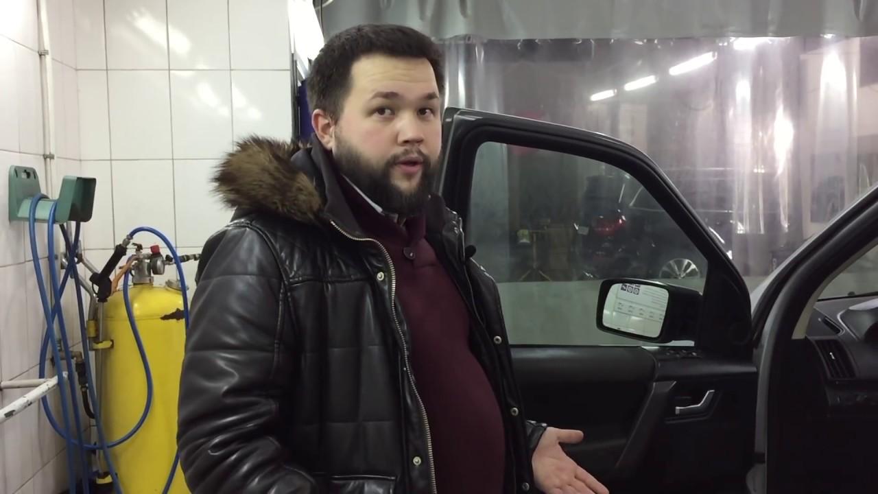 Внедорожник до 700000 руб. Land Rover Freelander 2 вторичка. Стоит ли брать? [ Реальный пробег ]