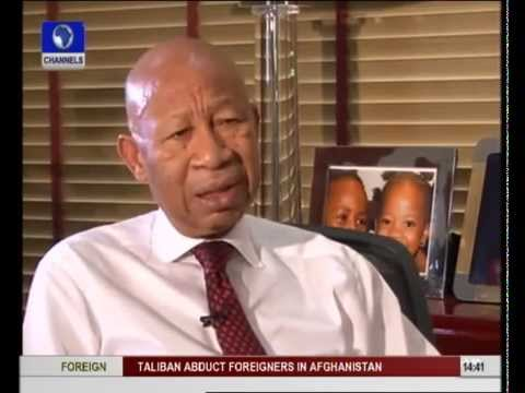 Pascal Dozie speaks on learning the ropes of investment in Nigeria