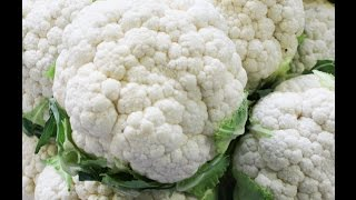 What are the Health Benefits of Cauliflower For Beauty and your Body