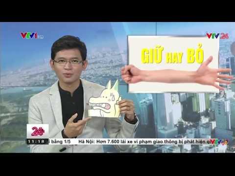 Tin Tức VTV24 - Ngày 14/01/2017: Tiêu...