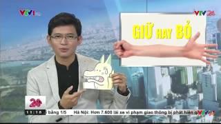 Tin Tức VTV24 - Ngày 14/01/2017: Tiêu điểm: Giữ hay Bỏ?