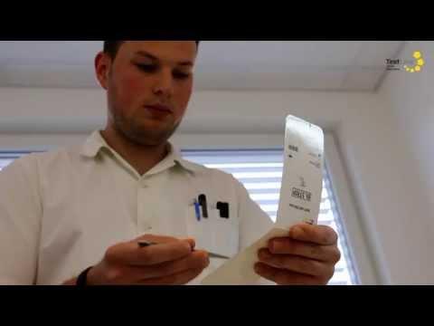 Roboblot, BLOT-LINE Kits