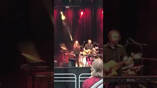 Emil Jensen och Melissa Horn - Radioaktivitet - Dalhalla - Rättvik - 2018-07-18