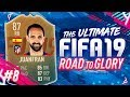 The Best Rb On Fifa 19 Joins Our Team!!! The Ultimate Rtg Ep08