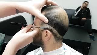 Hair Fiber Transformation