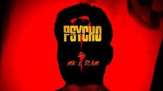 Psycho | Tamil Short Film | Tamil Shortcut | Psychological thriller | by MK