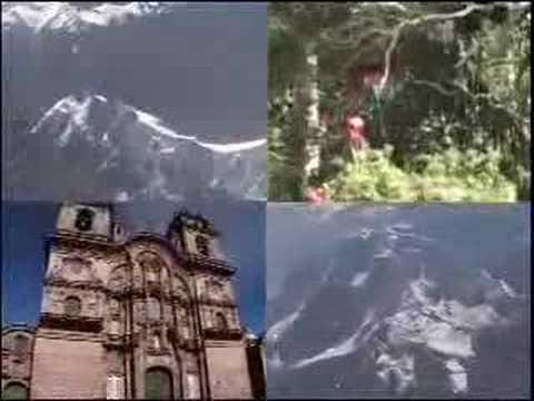 Documentary of Tourism of Peru
