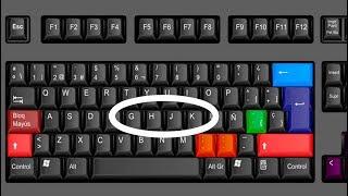 Los atajos de teclado más útiles de la computadora. (15 Funciones ocultas)