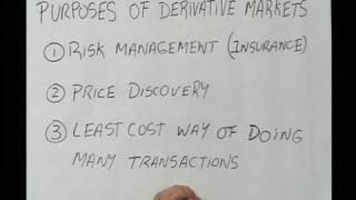 CFA Exam Prep: Level 1 Derivatives: Fundamental Concepts, Fernando Diz, Ph.D.
