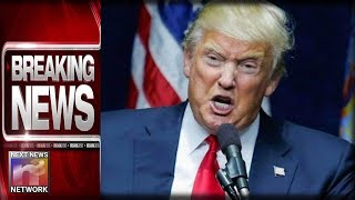 BREAKING: Judge BLOCKS Trump's Order – All Hell About To Break Out On The Border Now!
