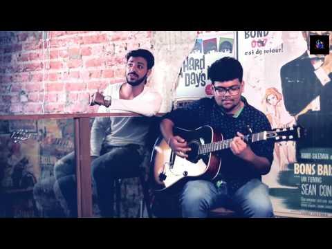 Behka Behka/Maskali (Acoustic Mashup By Bhumit Shah & Sahil Aarib