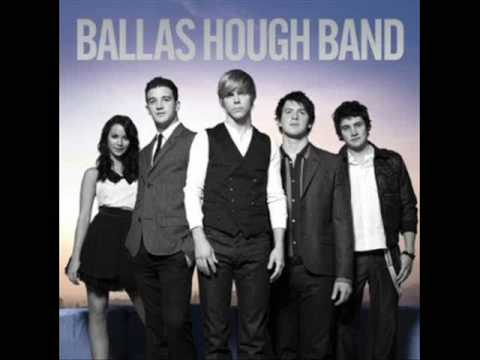 Ballas hough band together faraway