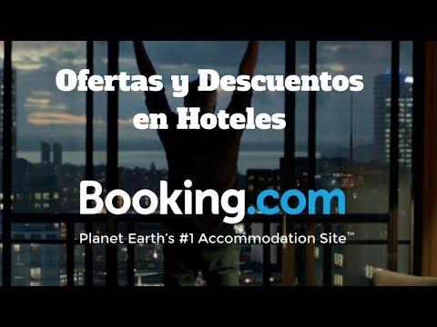 BOOKING.COM OFERTAS Y DESCUENTOS + Opinión sobre la central de reservas de hoteles Booking