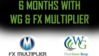 FX Multiplier 6 Months with Wealth Generators - My Experience - $2000