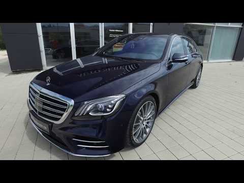 2017 MERCEDES BENZ S560 4MATIC W223 LONG EXCLUSIV AMG by Auto Seredin Germany