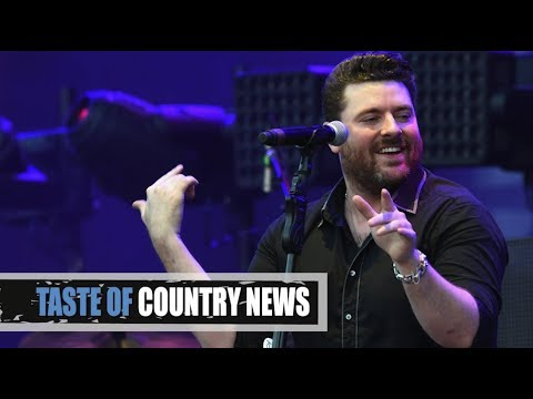 Chris Young Is Ready to Own His Sexy