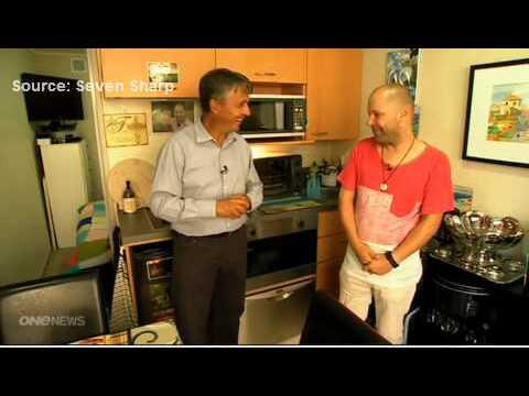Auckland's tiny apartments