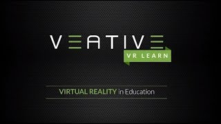 Veative VR Content Showreel