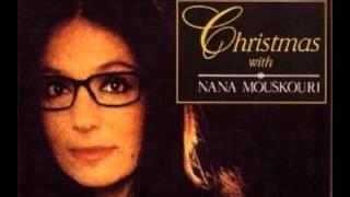 NANA MOUSKOURI - CHRISTOS GENATAI//ΧΡΙΣΤΟΣ ΓΕΝΑΤΑΙ-CHRISTMAS CAROL