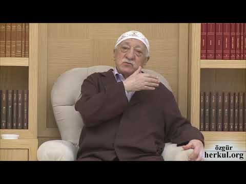 Competition  - Heartstrings with English subtitle by Fethullah Gulen 16 08 2018