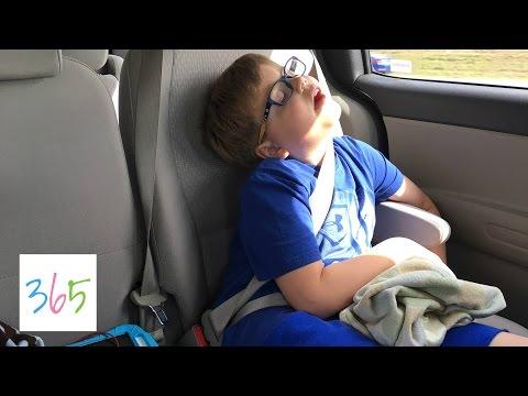COURTHOUSE, IKEA, AND HEADING HOME | KIDS LIFE 365 | 10.16.16