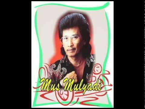 Mus Mulyadi - Joget..hitam..manis..s......