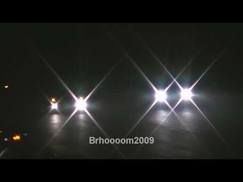 Shelby GT500 K.B 680HP VS Corvette Z06