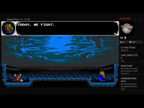 Shovel Knight (1st Play) _ Part 3 _ La Vida Virtual