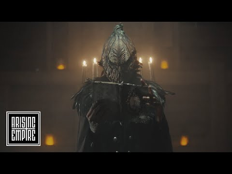 Смотреть клип Mister Misery - Ballad Of The Headless Horseman