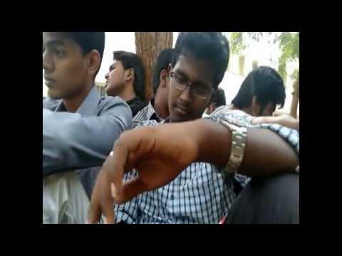 Friendship Mash Up | Final years,Juniors, Kalasalingam University