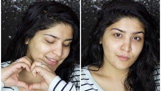 DIY Natural Fruit Facial AT Home | #DIYWeek Day 4 | Glowing and Healthy Skin