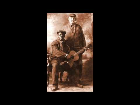 Tell Me Baby by King Solomon Hill (1932, Blues guitar)