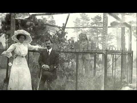 Mt Moriah Cemetery - Wild Bill & Calamity Jane
