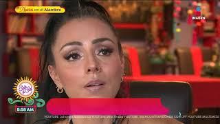 Así reaccionó Ivonne Montero al saber que murió Fabio Melanitto | Sale el Sol thumbnail