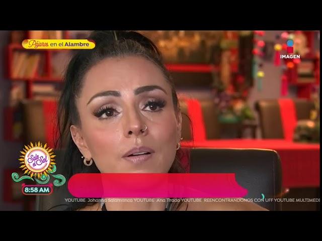 Así reaccionó Ivonne Montero al saber que murió Fabio Melanitto | Sale el Sol