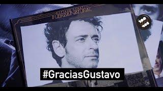 Gustavo Cerati | Grandes artistas lo recuerdan en La 100