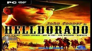 [HELLDORADO]- Gameplay-Introduction (Desperados 3)