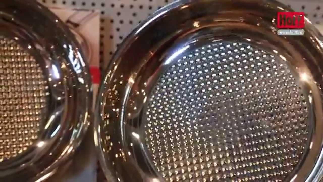 Как выбрать сковороду. Экспертные советы от Hoff - YouTube