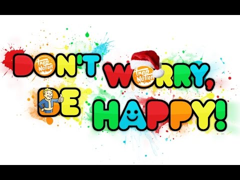 Don´t worry be Happy (Indi Remix)