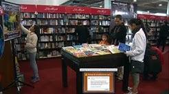 Finalizó la XI Feria Internacional del Libro y la Lectura