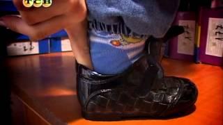 видео Когда покупать первую обувь ребенку