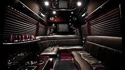 Best limo service Los Angeles Ca